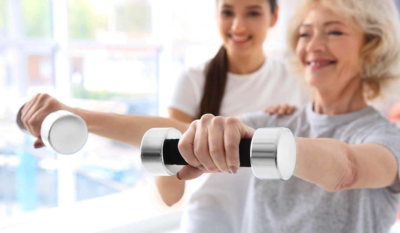 Importância do exercício físico